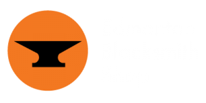 Edmonton Blacksmith Shop