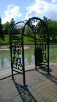 Wedding Arbour/Trellis