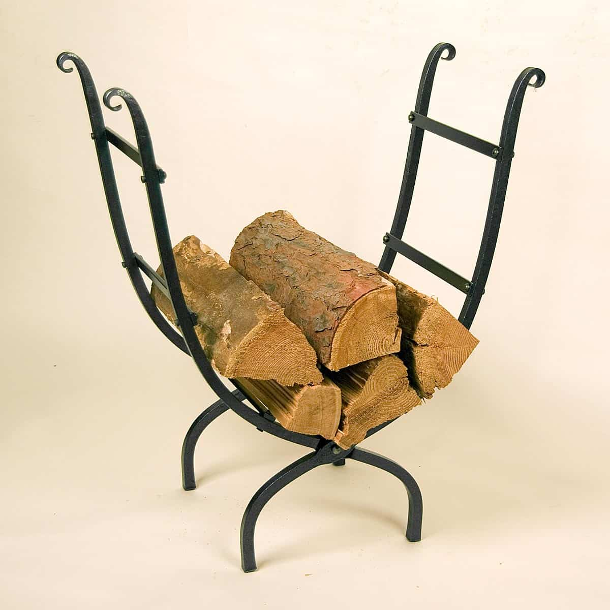 Log Basket, large