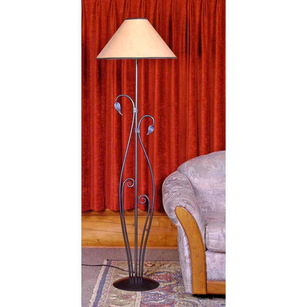 Frond Floor Lamp