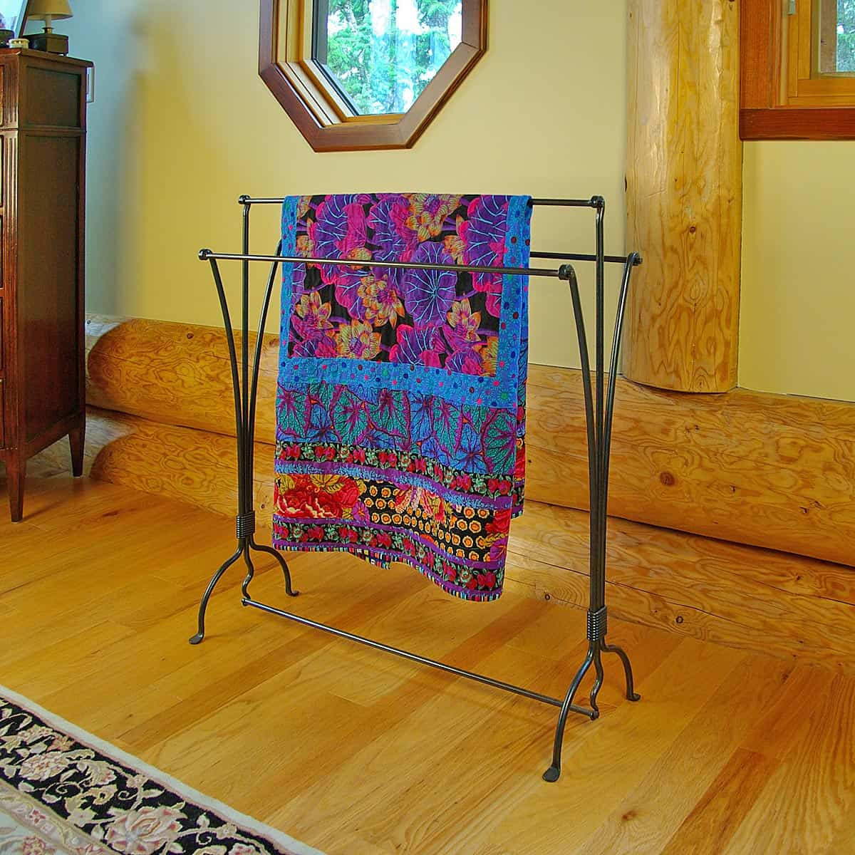 Quilt Stand, large