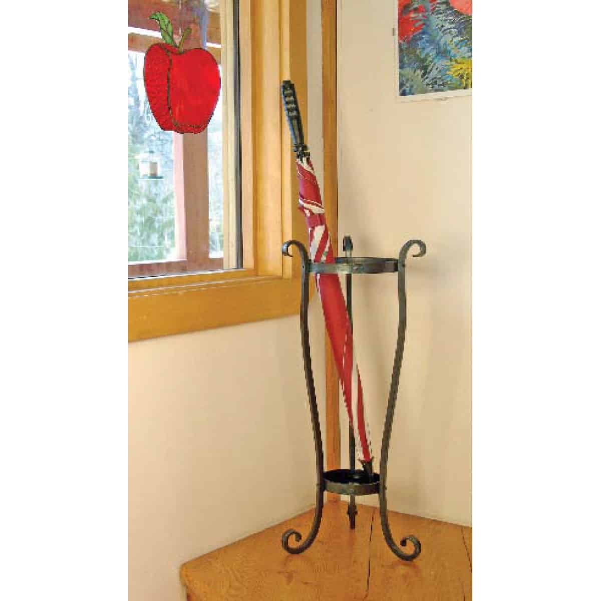 Umbrella Stand, large